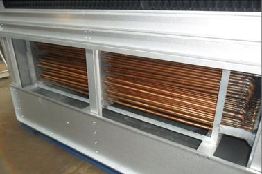 China copper cooler, copper tube,closed fluid cooler supplier