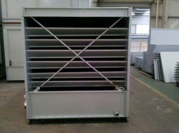 China Modular Design Evaporative Type Condenser Mini Cooling Equipment ISO Approved supplier