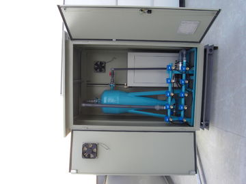 China Safety Closed Circuit Cooling Tower Control Panel Box Corrosion Resistance supplier