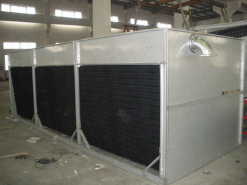 China Durable Closed Circuit Forced Draft Cooling Tower , Water Cooling Tower Systems supplier