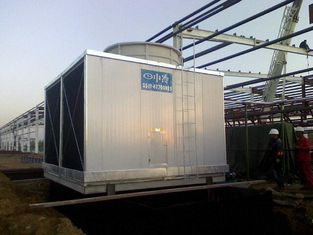 China High Cooling Rate Commercial Cooling Tower , Open Recirculating Cooling System supplier