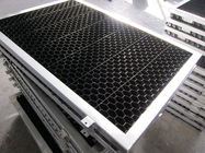 China Industrial BAC Closed Cooling Tower 172m3/h Spray Water Flow Rate 32 Month Warranty company