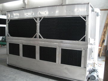 China 304SS Cooling tower   EVAPCO 304 Cooling coils cooler  Cooling tower BAC cooling tower  whole 304  cooling tower factory
