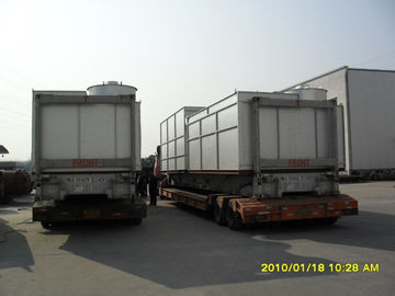 China Anti Rust Stainless Steel Cooling Tower Closed Loop System ISO 9001 Approved factory