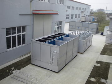 China 304 Stainless Steel Closed Type Cooling Tower , Industrial Marley Cooling Tower factory
