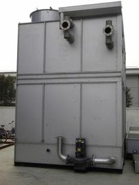 China Space Saving Closed Cooling Tower Unit , Water Cooled Industrial Chiller distributor