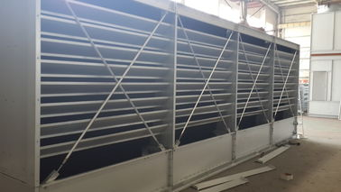 China Bac Closed Circuit Cooling Tower With Standard Control Temperature Controller distributor